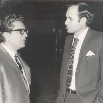 N.N. Sippy and Kalyanji (Anandji)